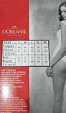 Жіноче боді під шию Doreanse 12126, фото 2