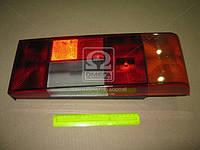 Фонарь ВАЗ 2108 задний правый (ДААЗ). 21080-371601000