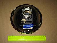 Фара левая=правая H4 (стекло+отражатель) с подсветкой, с экраном лампы ВАЗ 2101,-02,-21 (ОСВАР). ТН124