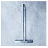 Каркаси теплиць «Алмір» шириною 5 м під плівку з квадратної оцинкованої труби 30х30х1,5 мм, фото 4