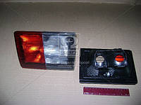 Фонарь задний внутренний левый (без лампочек, без платы) ВАЗ 2111 (ДААЗ). 21110-371612100