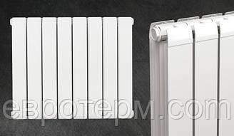 Алюминиевый радиатор FLX Sira 300 (Италия)
