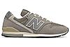 Оригінальні чоловічі кросівки New Balance 996 (CM996GY)