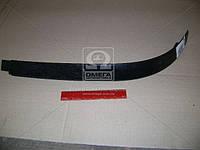 Накладка фар левая ВАЗ 2110-2112 (Россия). 2110-8212653-02