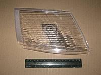 Стекло указателя поворота ВАЗ 2110 БОШ передний белый правый (Формула света). Р10.3711204
