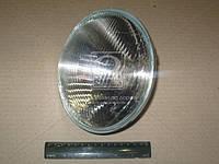 Фара левая= правая Н4 (стекло+отражатель) без подсветки, без экрана лампы ВАЗ 2101, 2102,-02,-21 (Формула света)