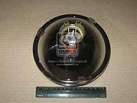 Фара левая=правая H4 (стекло+отражатель) с подсветкой, с экраном лампы ВАЗ 2101,-02,-21 (Формула света) (Формула света, г. Клинцы). 124.3711200