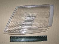 Стекло указателя поворота ВАЗ 2110 БОШ передний белый левый (Формула света). Р101.3711204