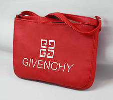 """Сумочка """"Міпі"""" - №242 """"Givenchy"""" червона"""