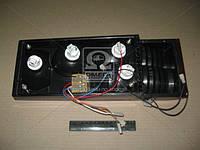 Фонарь задний ВАЗ 2108, правый тюнинг (Формула света). ФП2108.3716-Т