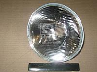 Фара левая=правая (стекло+отражатель) без подсветки, без экрана лампы ВАЗ 2101,-02,-21 (Формула света) (Формула света, г. Клинцы). 09.3711200-09