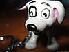 Брелок на ключі собака долматинец сувенір Німеччина, фото 2