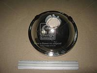 Фара левая=правая H4 (стекло+отражатель) с подсветкой, без экрана лампы ВАЗ 2101,-02,-21 (ОАТ-ОСВАР)