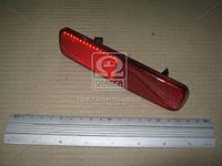 Световозвращатель (катафот) в бампере заднем правый ВАЗ 2111 (ОАТ-ДААЗ). 21110-371613800