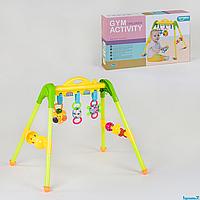 Игровой центр для детей НЕ 0601, погремушки в наборе, в коробке