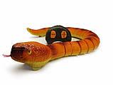Змія на пульті управління Анаконда ворушить язиком арт.7707, фото 2