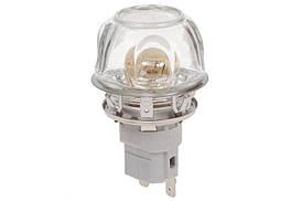 Лампа в зборі для духовки Indesit 25W C00038035