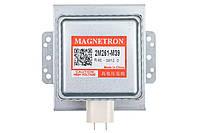 Магнетрон для мікрохвильової печі Panasonic 2M261-M39