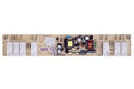Силовий модуль для варильної панелі Electrolux 5615464038