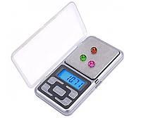 Весы ювелирные 1108-2 200gr | Мини-весы | Электронные весы 200 г