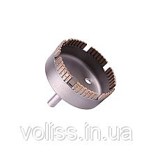 Алмазна коронка Distar DDS-W 70х47-7 S10 Ceramics