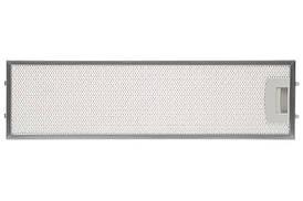 Фильтр жировой для вытяжки 128x455mm Ventolux