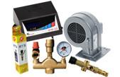 Экономное отопление, водоснабжение