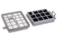Комплект фильтров совместимые с пылесосом Zelmer 12006768