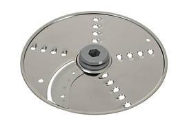Диск - тертка / нарізка скибочками для блендера Philips 420303590480