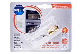 Лампа для духовки Whirlpool 40W 484000008841
