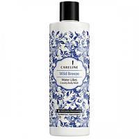 Гель для душу з ароматом водяної лілії Careline Wild Breeze Water Lilies 525 мл, арт.992331