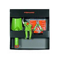 Подарочный набор садовых инструментов Fiskars 160302