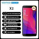 Смартфон Vernee X2 цвет черный (экран 6 дюймов, памяти 3/32, акб 6350 мАч), фото 4