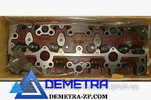 Головка блоку циліндрів СМД-17, СМД-18, СМД-22. 23-06С9.