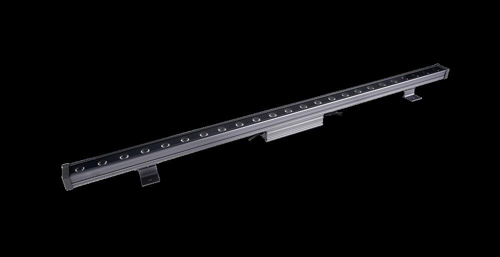 Лінійний фасадний LED Світильник PWW 1000мм 24w IP67
