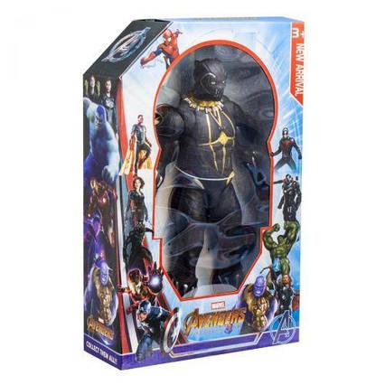 """Фигурка """"Супергерои: Черная Пантера"""" 95301IC"""
