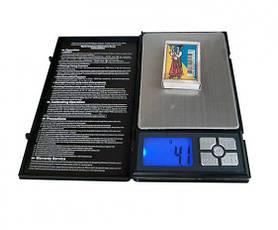 Весы ювелирные Notebook до 2000гр электронные