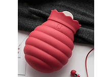 Грілка Xiaomi Jordan-Judy 313 мл Red