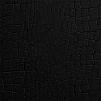 Плитка напольная Кайман черная