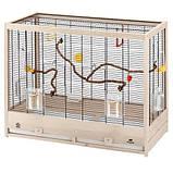 Клітка для птахів Ferplast (Giulietta 6), фото 2