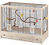 Клітка для птахів Ferplast (Giulietta 6), фото 6