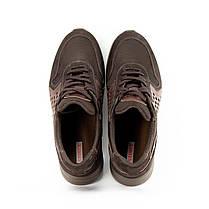 Тактичні Кросівки Літні Ньютон нубук тканина CORDURA Чорний, фото 2