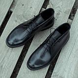 Ботинки чукка, фото 3