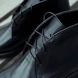Ботинки чукка, фото 4