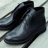 Ботинки чукка, фото 5