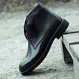 Ботинки чукка, фото 6