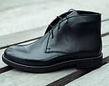 Ботинки чукка, фото 7