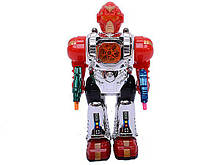 Игрушечный Робот 9521