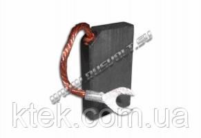 Электрощетка типа Г3 12х32х55