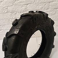 Покрышка шина для мотоблока с камерой 4.00-8